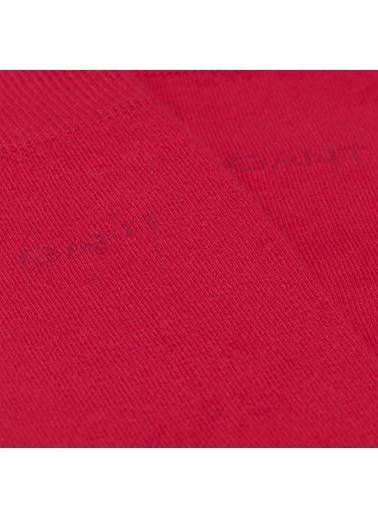 Gant Çorap Kırmızı